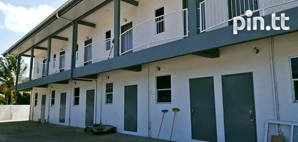 Fully Furnished Apt in St. Helena- All Utilities Incl-1