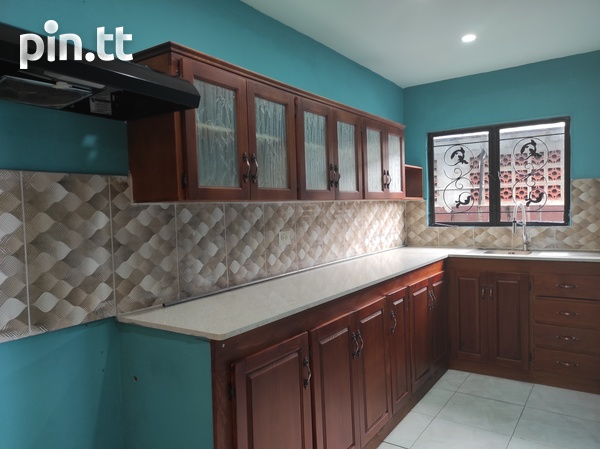 Unfurnished 2 Bedroom Apartment - Arouca-1
