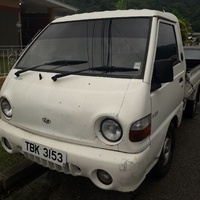 Hyundai Other, 2000, TBK