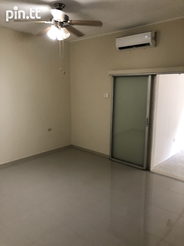 Fully Air Conditioned Valsayn South 2 Bedroom Apt-3