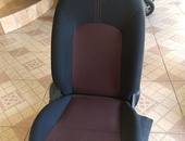 Nissan E12 Note Drivers seat