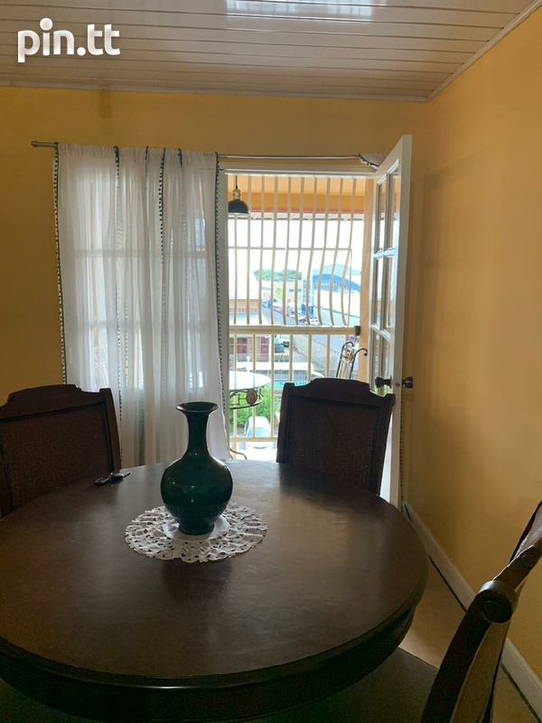 WELL MAINTAINED FURNISHED 3 BEDROOM APARTMENT, BARATARIA-8
