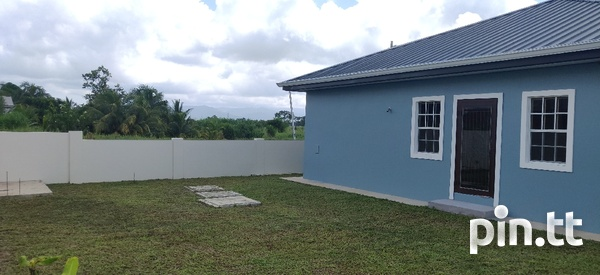 New 3 Bedroom Cunupia Home-7