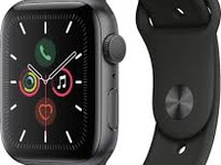 Apple Watch Series 5 40mm AND 44MM
