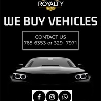 Cars for sale Other brands, 2020, ROYALTY AUTO