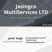 Multiservice Contractor