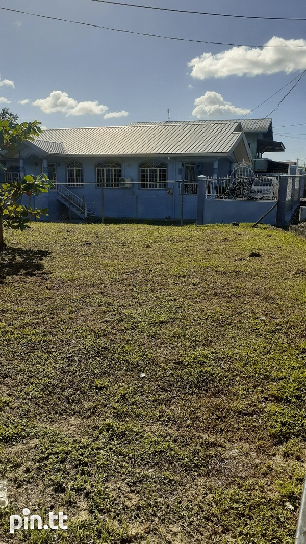 Couva 3 Bedroom Income Property-6