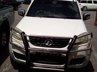 Cars Great Wall, 2012, TCW