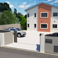 NEW BUILT APARTMENTS IN EARLY DIEGO MARTIN