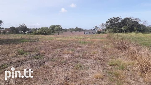 Land 7320 sq. ft - Welcome Estates Development-2