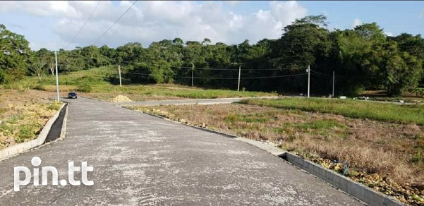 Residential Land Todd's Road Chaguanas.-3