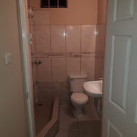 2 Bedroom Unfurnished Apartment