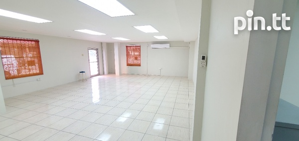Ground Floor Office Space Corner Albion and Dundonald Streets Port-of-Spain-1
