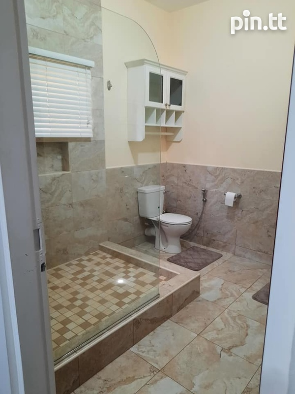 Savannah Drive Trincity Furnished 2 Bedroom Upstairs Apartment-13