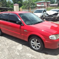 Mazda Familia, 2003, PBP MAZDA 323 FAMILIA ORIGINAL CONDITION