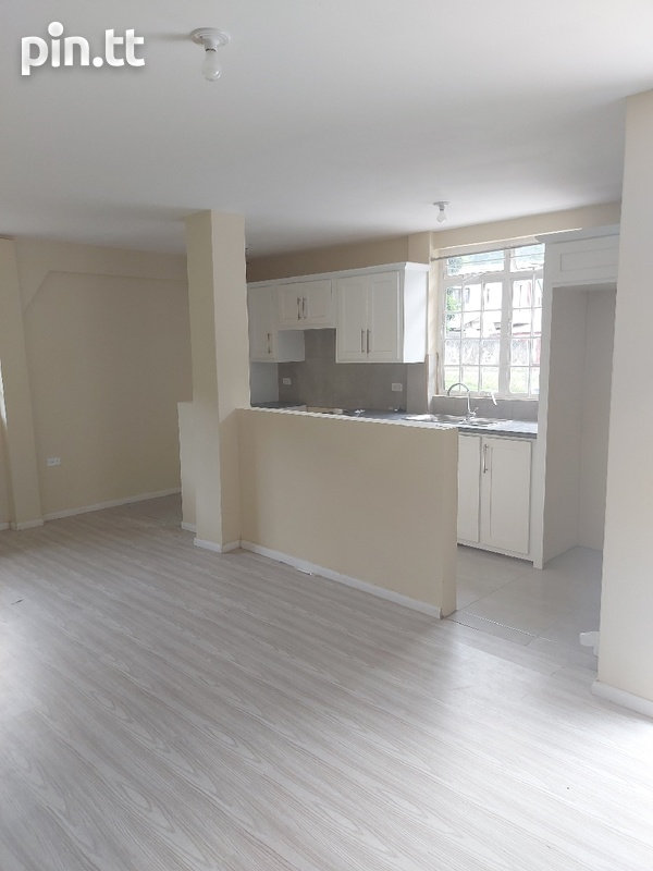 Unfurnished 2 bedroom apartment-4