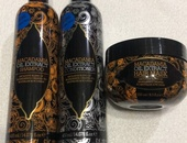 Macadamia Hair Products