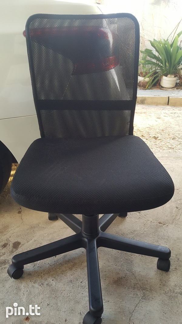 BRAND NEW AND USED office CHAIRS ideal for online learning or office-8