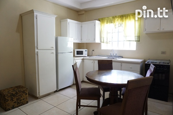1 Bedroom Apartment On the Main Road in Tunapuna-1
