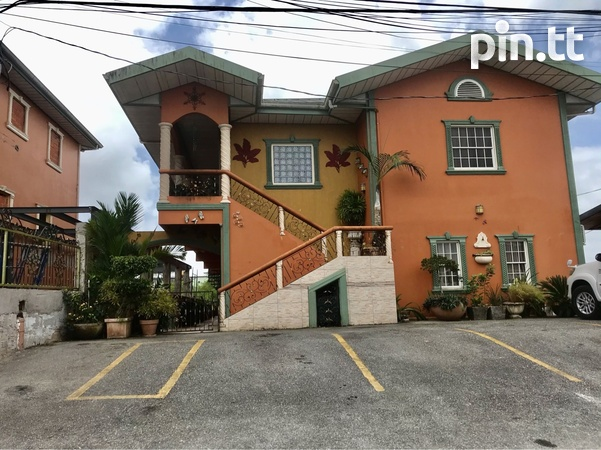 Princes Town affordable 1 bedroom apartments-1