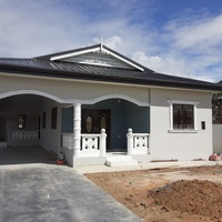 3 Bedroom Flats Chin Chin Residential Cunupia