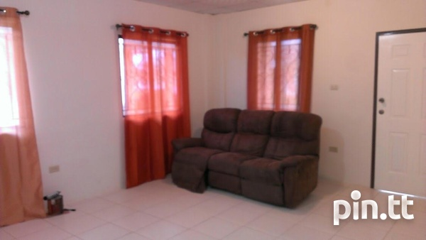 Greenvale, Arima South 3 bedroom house-4