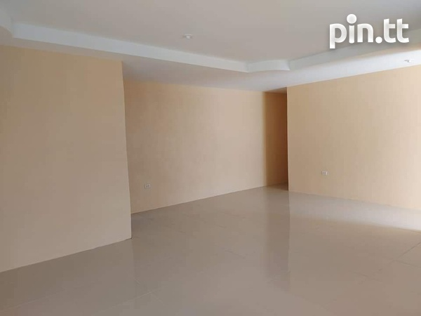 TRINCITY UNFURNISHED APARTMENT WITH 2 BEDROOMS-4
