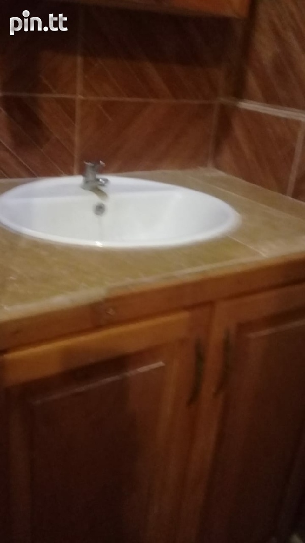 One Bedroom Apartment Unfurnished-5