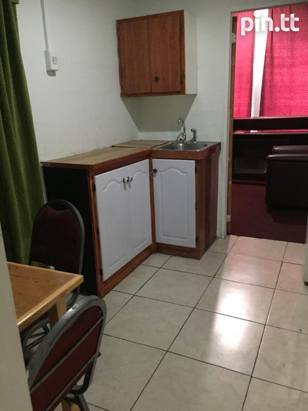 Apartment with 1 Bedroom-1