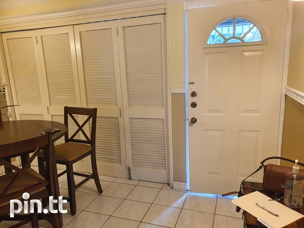 St.Augustine 3 Bedroom Townhouse-4