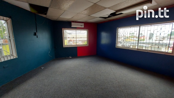 Commercial Space,Yard Street Chaguanas-1