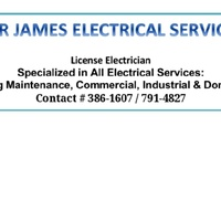RJAMES ELECTRICAL SERVICES