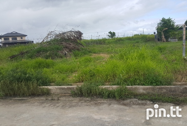 6563 SQ FT PLOT OF LEASEHOLD LAND COUVA FINAL APPROVALS-1