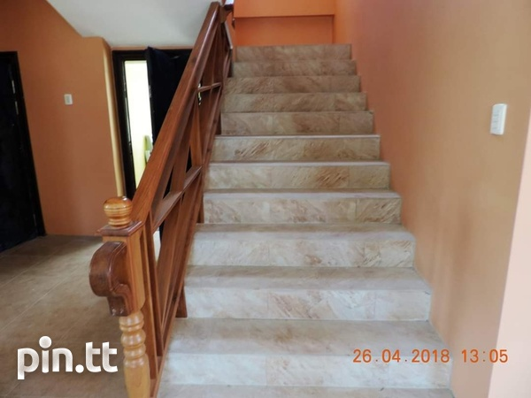 3 BEDROOM HOUSE BRENTWOOD PALMS CHAGUANAS-2