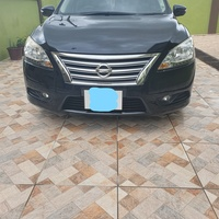 Nissan Sylphy, 2013, PDS