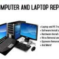 Computer Repairs and Upgrades Certified