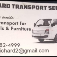 Richard's Transport Services