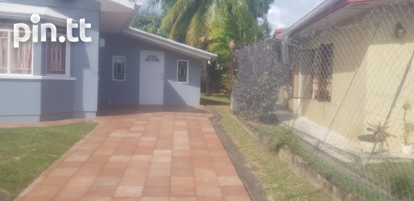 3 Bedroom Home Trincity-7