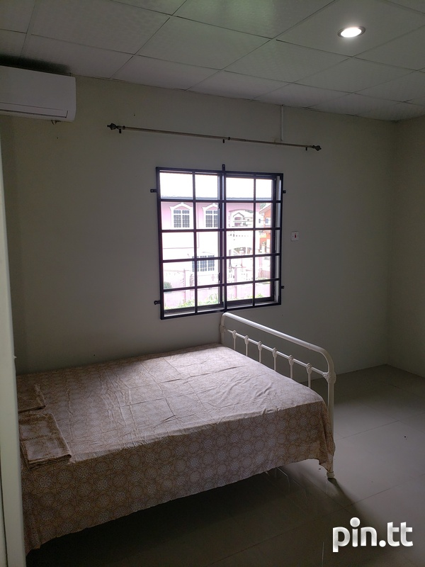 COUVA UNFURNISHED 2 BEDROOM APARTMENT-6