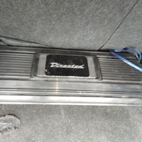 Directed 12 watt amp immaculate condition negotiable have a 12 inch base also