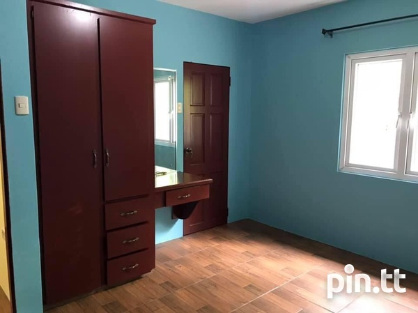 Penal 2 Bedroom Unfurnished Condo-5