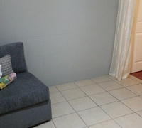 Cozy, Semi-furnished One Bedroom Apartment