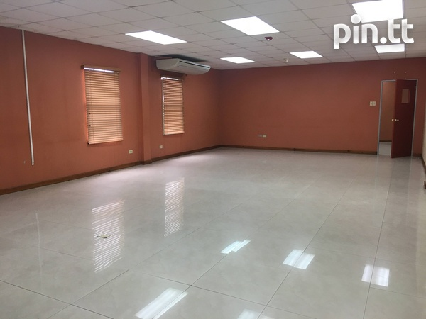 Second Floor Commercial Space-3