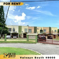 Fully Furnished 2 Bedroom Townhouse W/Pool, Valsayn South