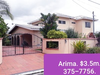 ARIMA. Lovely fully-furnished house.