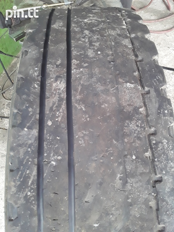 Truck and car tyre regroving-1