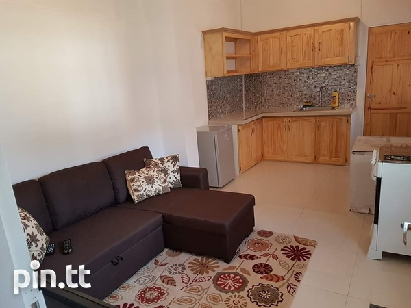 FURNISHED DIEGO MARTIN APARTMENT-2