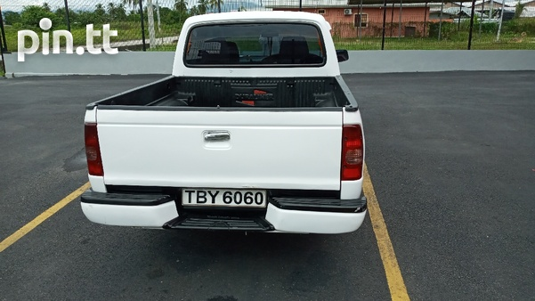 Mazda Other, 2002, TBY-2