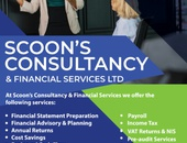 Financial Consultancy and Services