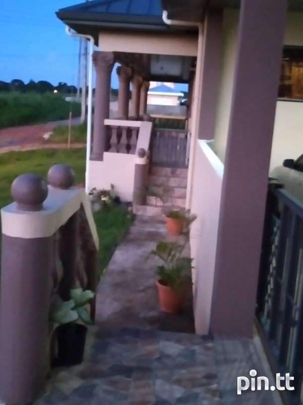 3 Bedroom House and land-5